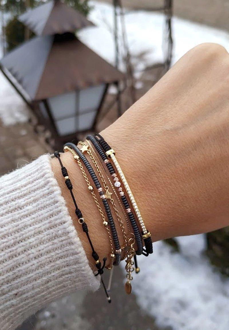 Aran Jewels - FRIENDS - Bracelet - oro