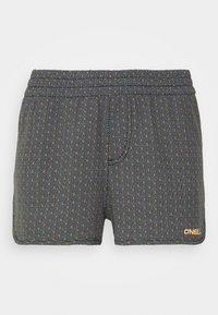 O'Neill - BOARD  - Swimming shorts - black/yellow - 0