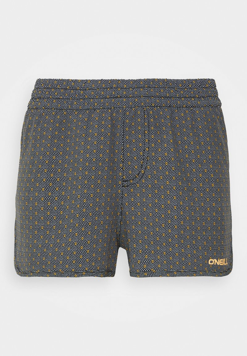 O'Neill - BOARD  - Swimming shorts - black/yellow