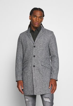 ONSJULIAN KING COAT - Mantel - medium grey melange