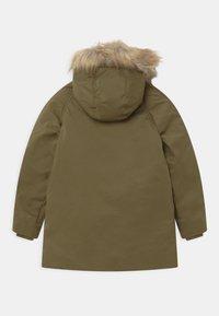 Tommy Hilfiger - TECH - Winter coat - green - 1
