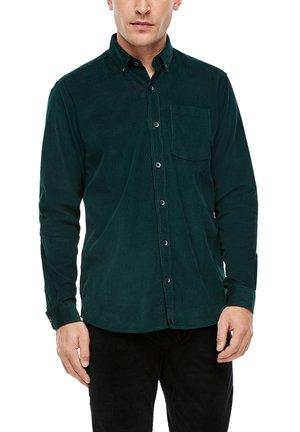 REGULAR FIT - Shirt - khaki