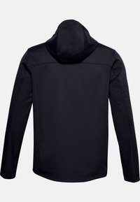 Under Armour - Fleece jacket - black - 3