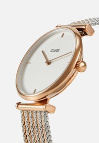 Cluse - TRIOMPHE - Klokke - rose gold-coloured/silver-coloured/white - 4