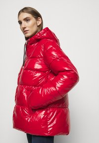 Pinko - ELEODORO - Winter jacket - red - 3