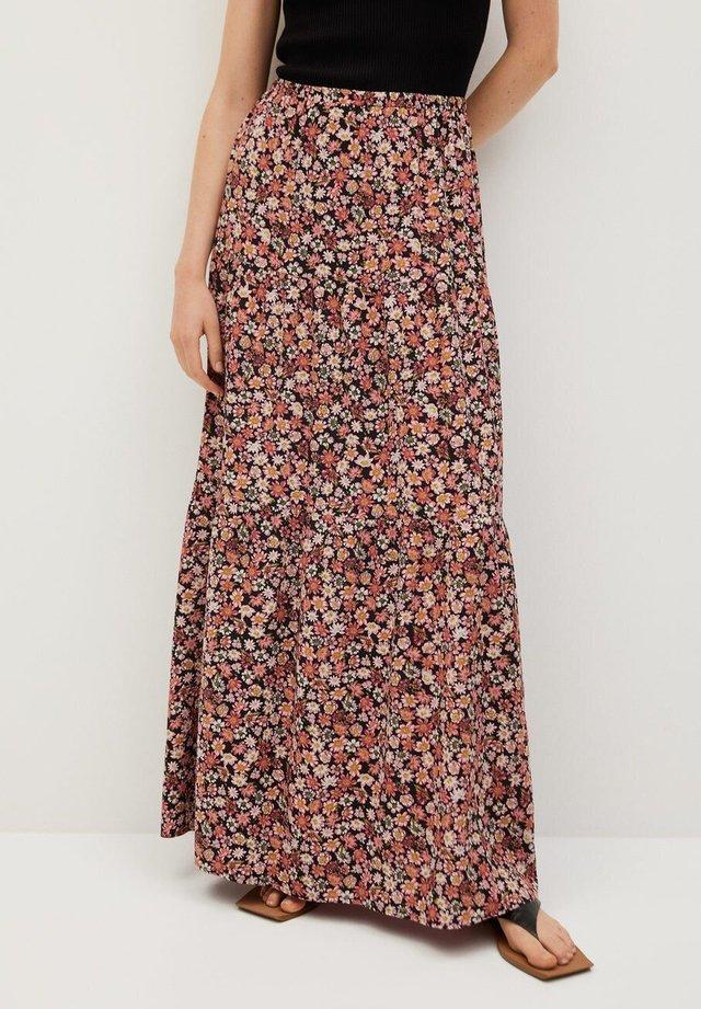 ELI-X - Pleated skirt - rosa