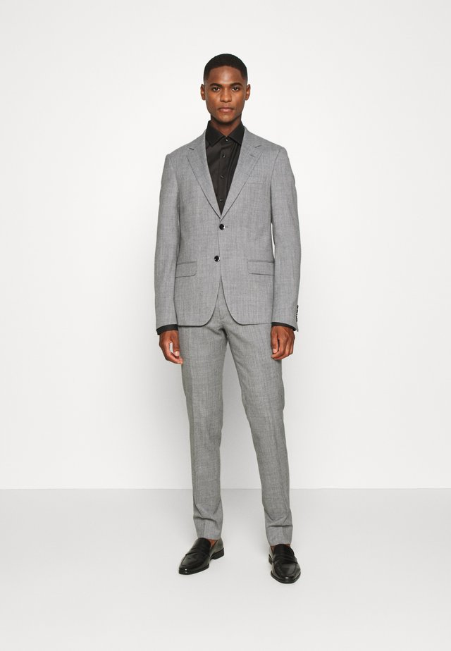 JOSTY - Suit - grey