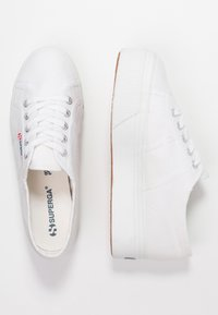 Superga - COTU - Trainers - white - 3