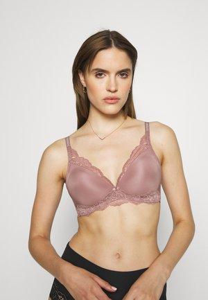 AMOURETTE CHARM - Triangel-BH - rose brown
