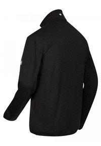 Regatta - Soft shell jacket - schwarz - 3