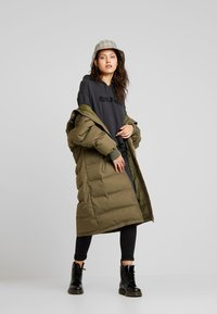 Billabong - NORTHERN - Winter coat - olive - 1