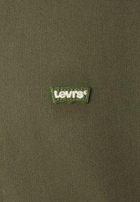 Levi's® - HAIGHT HARRINGTON JACKET - Kevyt takki - dark green - 2