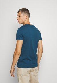 Pier One - T-shirts basic - blue - 2