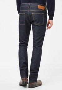 Baldessarini - JOHN - Straight leg jeans - blue - 2