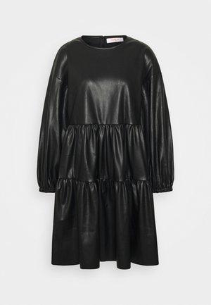 FABLE ROBE - Vestido informal - black