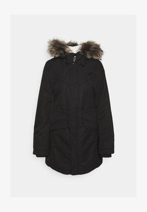 JOURNEY - Snowboard jacket - black out