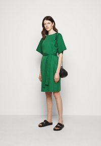 WEEKEND MaxMara - LARI - Jersey dress - smaragdgrun - 1
