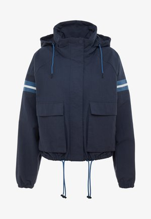 ISTAD LIGHT JACKET - Outdoor jacket - marin