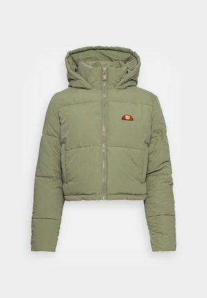 PARUM - Winter jacket - khaki