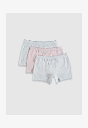 3 PACK - Boxer shorts - white