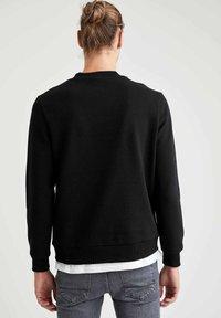 DeFacto - Sweatshirt - black - 2