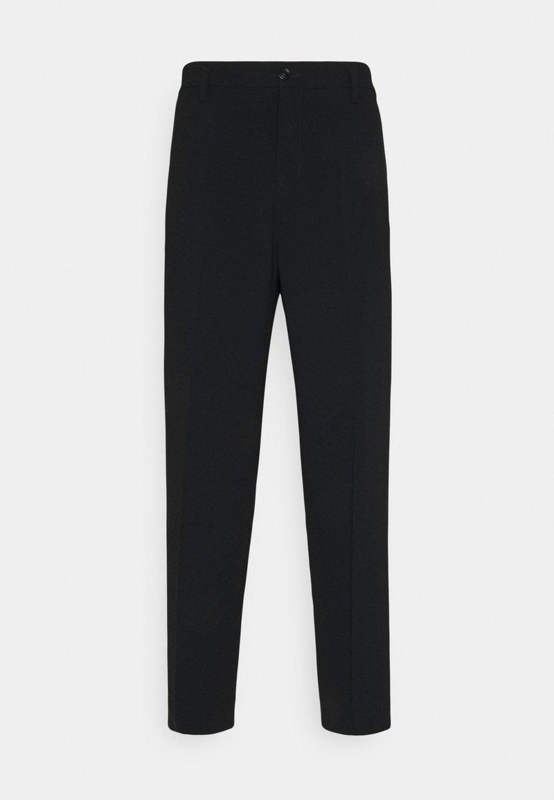 Filippa K - MATEO TROUSER - Trousers - black