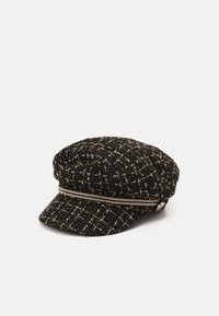 ALDO - KEDAUMWEN - Cappello - black/gold/multi - 0