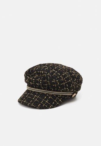 KEDAUMWEN - Hat - black/gold/multi