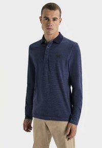 camel active - Polo shirt - indigo - 0