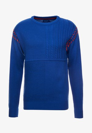 JORADLER CREW NECK  - Jumper - surf the web