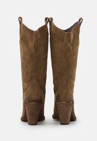 Felmini - STONES - High heeled boots - marvin stone - 3