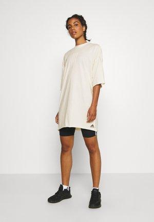 TEE - Print T-shirt - nondye