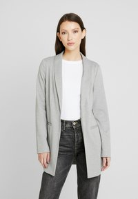 Vero Moda - VMSINAKATEY  - Short coat - light grey melange - 0