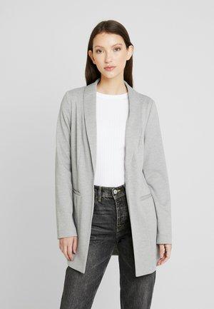 VMSINAKATEY  - Krátký kabát - light grey melange
