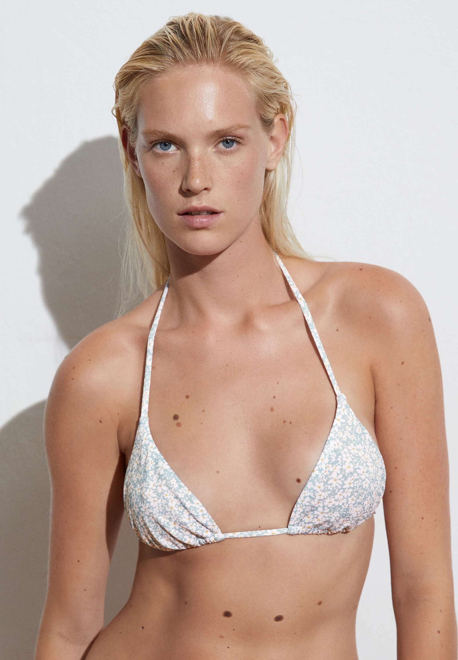 Donna DITSY FLORAL - Bikini pezzo sopra