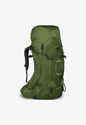 AETHER - Backpack - garlic mustard green