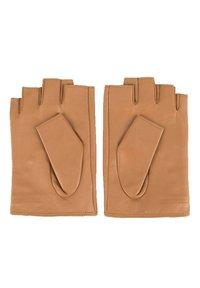 Wittchen - Fingerless gloves - braun - 1