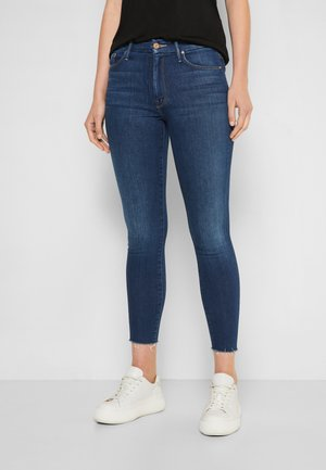 THE LOOKER ANKLE FRAY - Jeans Skinny Fit - home movies