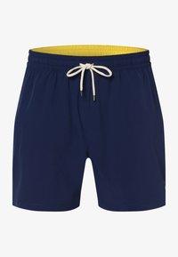 Polo Ralph Lauren - Swimming shorts - marine - 0