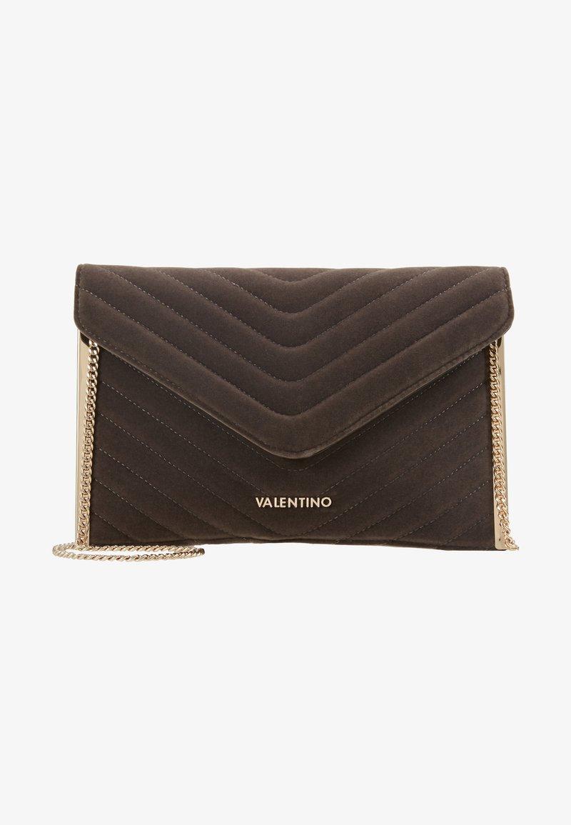 Valentino by Mario Valentino - CARILLON - Clutch - grigio