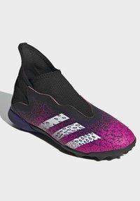 adidas Performance - Astro turf trainers - black - 1