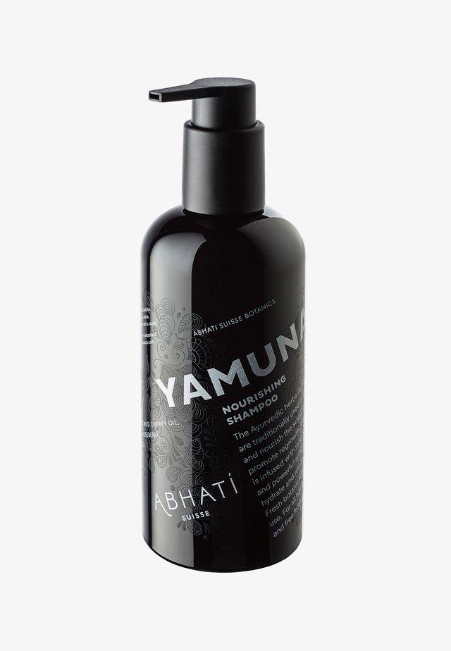 YAMUNA NOURISHING SHAMPOO  - Shampoing - -