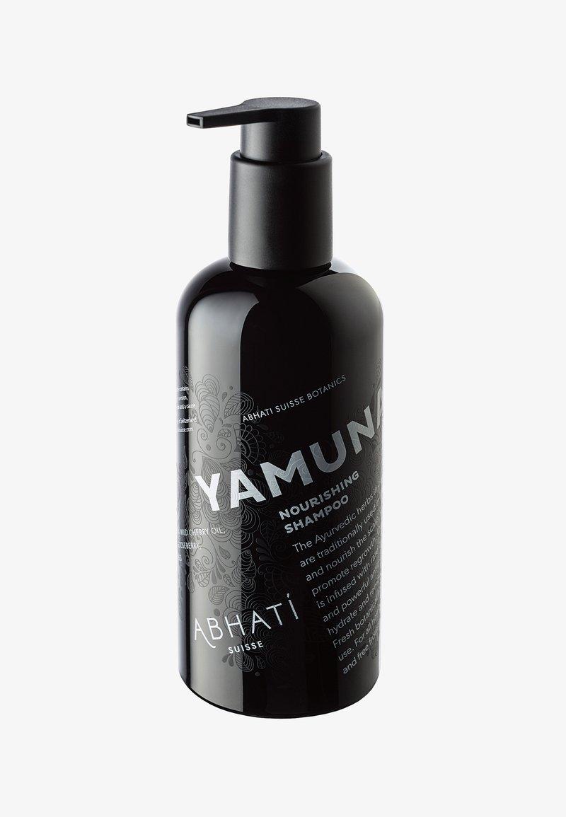 Abhati Suisse - YAMUNA NOURISHING SHAMPOO  - Shampoo - -