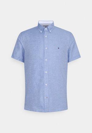 SLIM - Košile - copenhagen blue