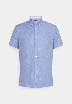SLIM - Shirt - copenhagen blue
