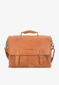 The Chesterfield Brand - Briefcase - cognac - 0