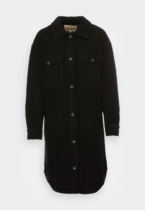 SC-TRINE 3 - Classic coat - black