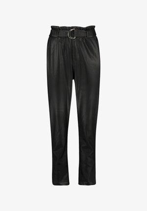 PAMALLA  - Trousers - black