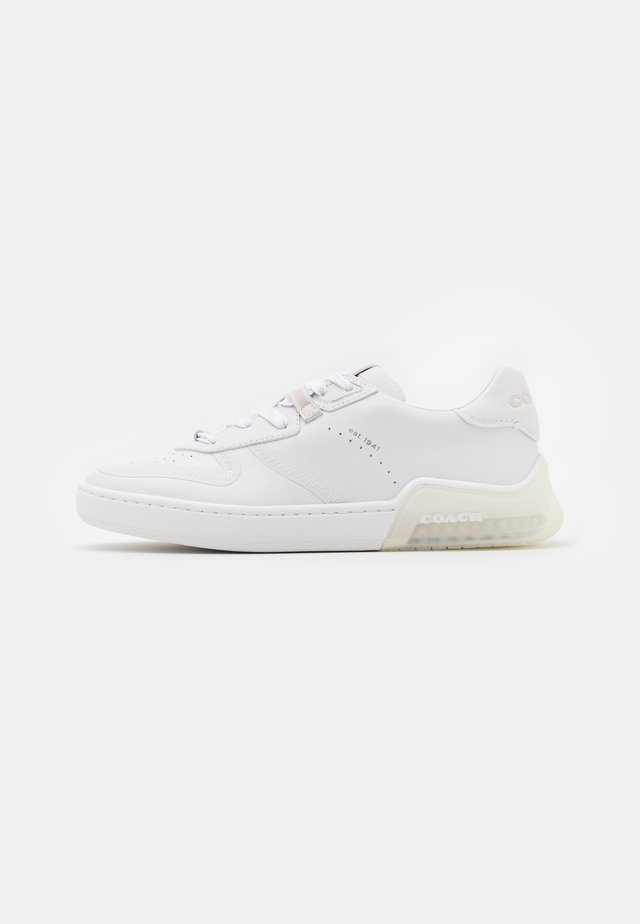 CITYSOLE COURT - Sneakers laag - optic white