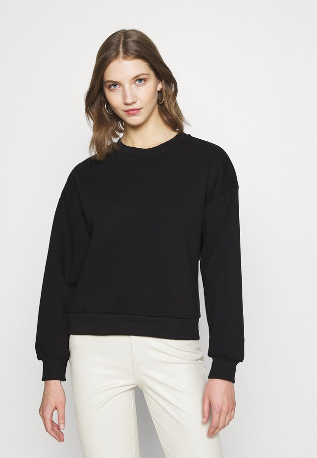 BASIC - Sweatshirts - black